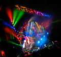 AC DC Concert Stage (Montreal) Colorful Lights-Flickr.jpg