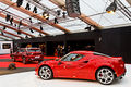 Festival automobile international 2014 - Alfa Romeo 4C - 011.jpg