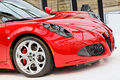 Festival automobile international 2014 - Alfa Romeo 4C - 002.jpg