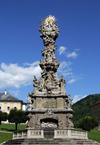 Kremnica - The Plague Column.jpg