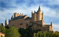 Alcazar castle-Segovia 2008-Flickr.jpg