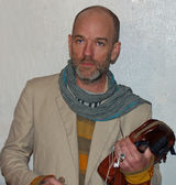 Michael Stipe (2007)