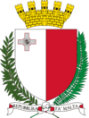 Coat of arms of Malta.png