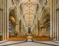 York Minster Nave 1, Nth Yorkshire, UK - Diliff.jpg