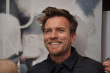 Ewan McGregor během Edinburgh International Film Festivalu
