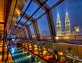 The Sky Bar in Kuala Lumpur with a view of Petronas.jpg