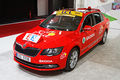 Škoda Superb - Mondial de l'Automobile de Paris 2014 - 002.jpg