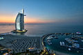 Burj Al Arab-Sunset-mattharvey-Flickr.jpg