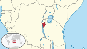 Burundi in its region.png