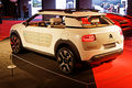Festival automobile international 2014 - Citroën C-Cactus - 005.jpg