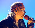 Axl Rose 11-2011 Flickr.jpg
