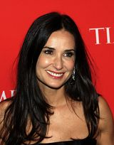 Demi Moore v New Yorku (2010)
