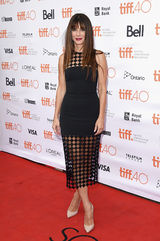 Sandra Bullock během 2015 Toronto International Film Festivalu