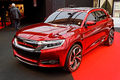Festival automobile international 2014 - Citroën Wild Rubis - 001.jpg